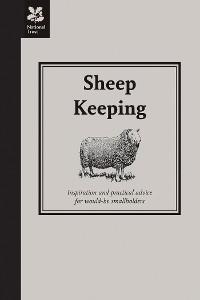 Cover Sheep Keeping