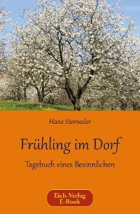 Cover Frühling im Dorf