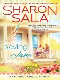 Cover Saving Jake