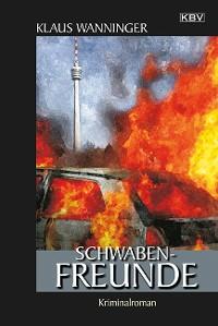 Cover Schwaben-Freunde