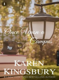 Cover Once Upon a Campus