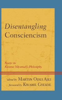 Cover Disentangling Consciencism