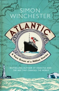 Cover Atlantic: A Vast Ocean of a Million Stories