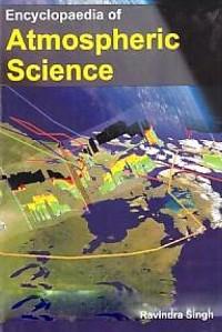 Cover Encyclopaedia of Atmospheric Science