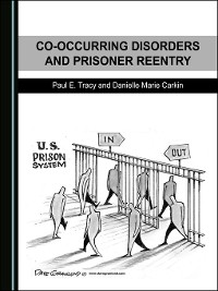 Cover Co-Occurring Disorders and Prisoner Reentry
