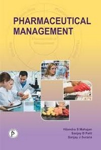 Cover Pharmaceutical Management