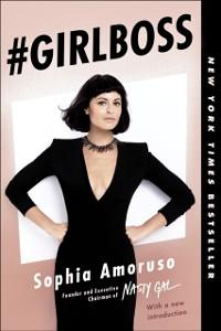 Cover #GIRLBOSS