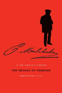 Cover The Method of Freedom