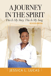 Cover A Journey in the Spirit