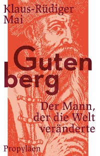 Cover Gutenberg