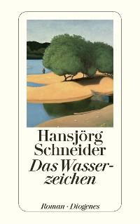 Cover Das Wasserzeichen
