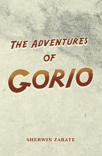 Cover The Adventures of Gorio