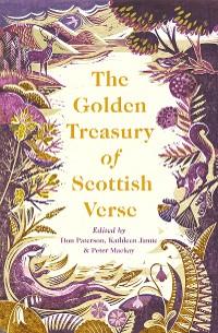 Cover The Golden Treasury of Scottish Verse