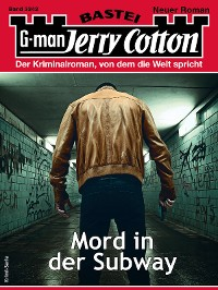 Cover Jerry Cotton 3342