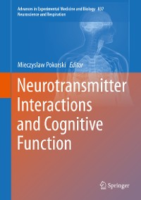 Cover Neurotransmitter Interactions and Cognitive Function