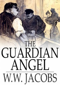 Cover Guardian Angel