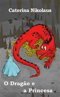 Cover O Dragão e a Princesa