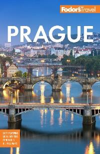 Cover Fodor's Prague