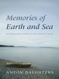 Cover Memories of Earth and Sea
