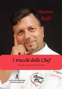Cover I trucchi dello chef