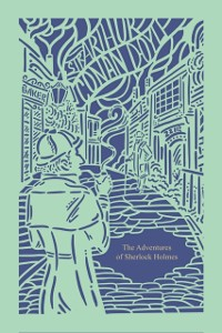 Cover Adventures of Sherlock Holmes (Seasons Edition--Spring)