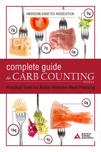 Cover The Complete Guide to Carb Counting, 4th Edition