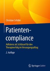 Cover Patientencompliance