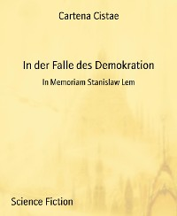 Cover In der Falle des Demokration