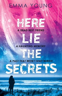 Cover Here Lie the Secrets