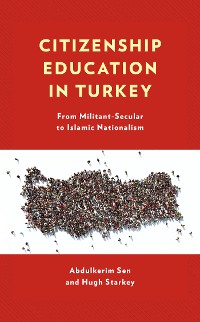 Cover Citizenship Education in Turkey