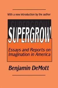 Cover Supergrow