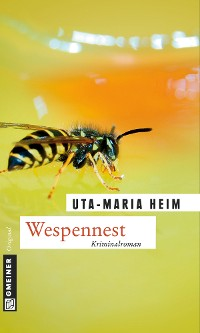 Cover Wespennest