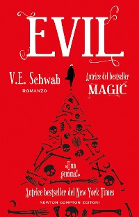 Cover Evil