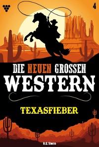 Cover Die neuen großen Western 4 – Western