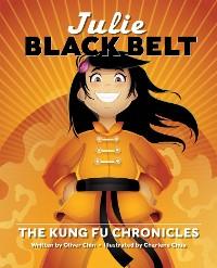 Cover Julie Black Belt