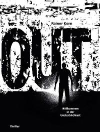 Cover OUT: Willkommen in der Unsterblichkeit