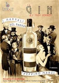 Cover Il Gin e i suoi segreti