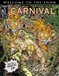 Cover Carnival of Souls 3d