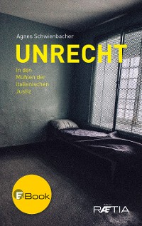 Cover Unrecht