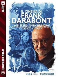 Cover Il cinema di Frank Darabont