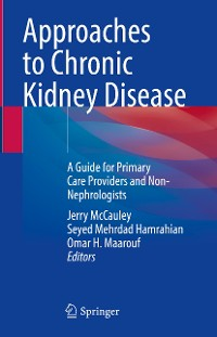 Cover Approaches to Chronic Kidney Disease
