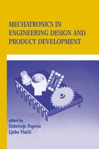 Cover Mechatronics in Engineering Design and Product Development