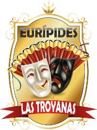 Cover Las Troyanas