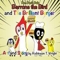 Cover Barrone the Bird and the Brilliant Burger