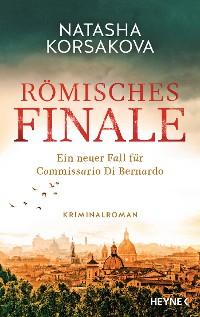 Cover Römisches Finale