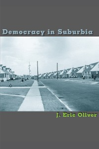 Cover Democracy in Suburbia