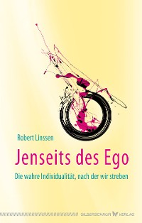 Cover Jenseits des Ego