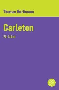 Cover Carleton