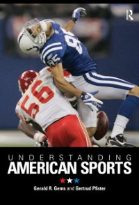 Cover Understanding American Sports
