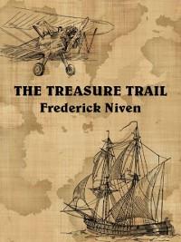 Cover The Treasure Trail